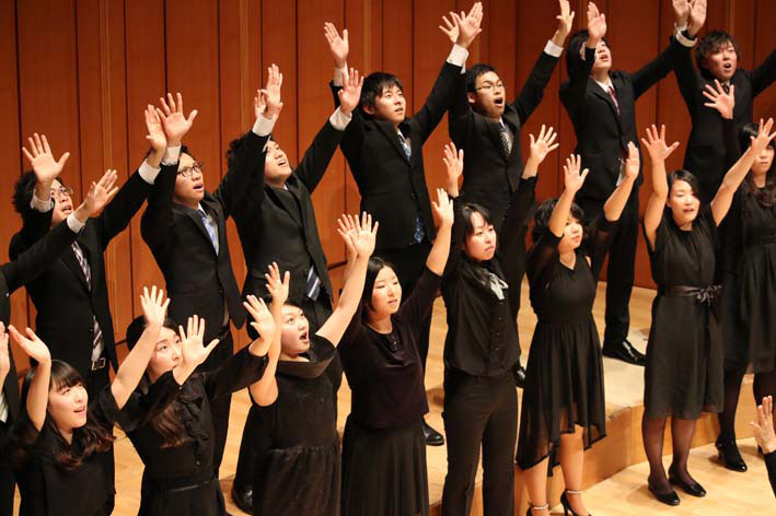 A Guide to the Japan ChoralAssociation